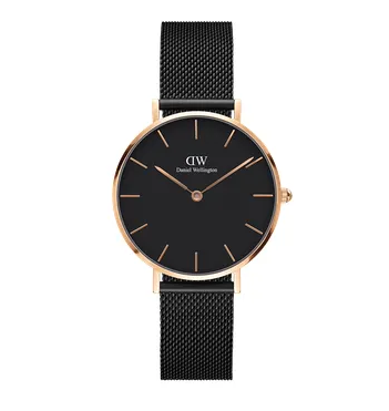 Daniel Wellington watch Classic Petite Ashfield 32mm