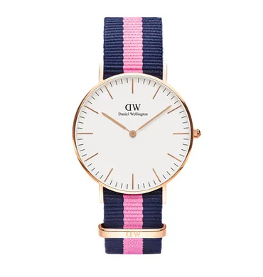 Daniel Wellington watch Classic Winchester 36mm