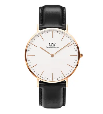 Daniel Wellington watch Classic Sheffield 40mm
