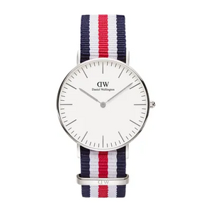 Daniel Wellington watch Classic Canterbury 36mm
