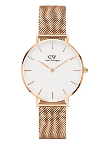 Daniel Wellington watch Classic Petite Melrose 32mm