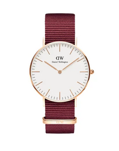 Daniel Wellington watch Classic Roselyn 36mm