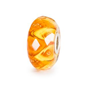 Luminous Delight Facet Bead