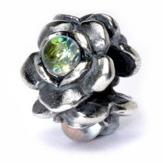 Three Flowers, Silver
