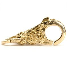 Lace Lock, Gold
