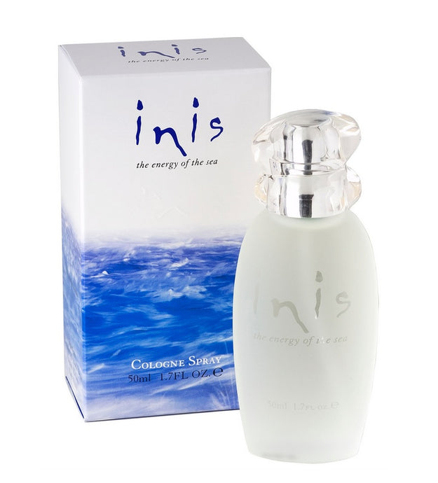 Inis Energy of the Sea cologne spray