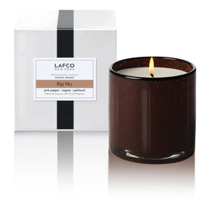 Lafco Big Sky Ranch House Candle