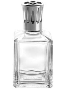 Lampe Berger clear cube demo Fragrance Lamp Made in France