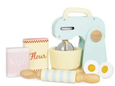 Mixer Set for ages 2 and up