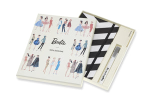 Barbie Limited Collector's Edition Moleskine boxed notebook and pen set