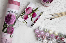 Pink Picasso Paint by Number Kit in Stock now.