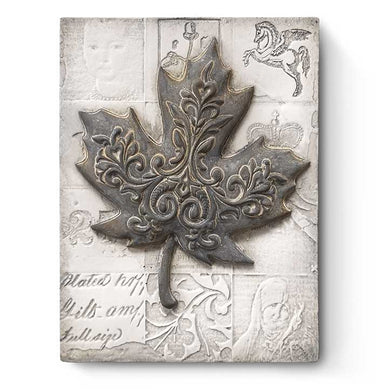 Sid Dickens Maple Leaf