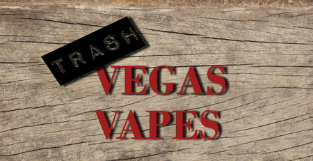 Trash Vegas Vapes