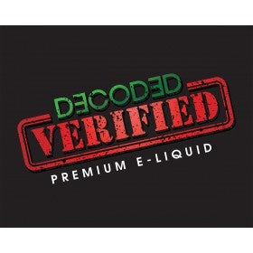 Decoded Verified 30mL