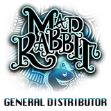 Mad Rabbit E-Juice 120mL