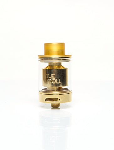 Wotofo The Troll RTA Atomizer