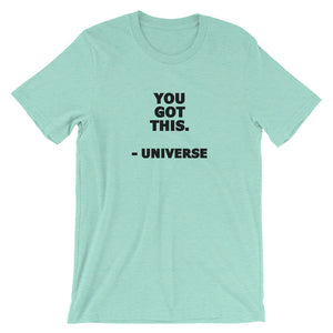 Message from the Universe T-Shirt
