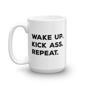 Your Kick Ass Mug