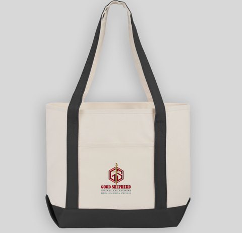 (Clearance) GSDT Tote Bag