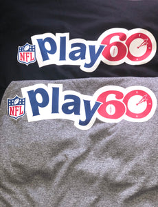 NFLPlay60 Football Camp