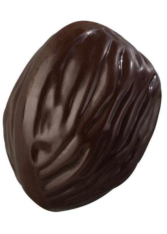 Dark Belgian Chocolate Carmelised Nut Praline (Noa) from Deliciously Gorgeous
