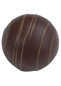 Dark Belgian Chocolate with Grand Marnier Milk Ganache from Deliciously Gorgeous Eastbourne
