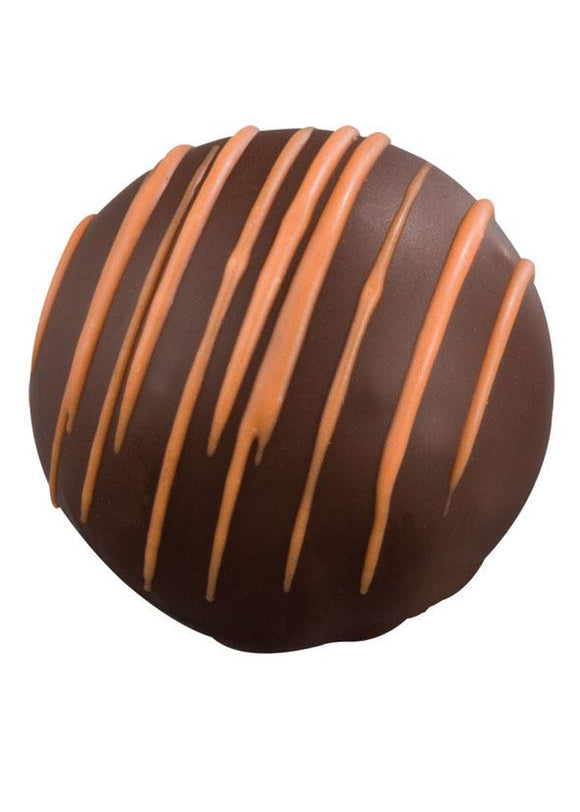 Belgian Dark Chocolate Orange Truffle (Balder) from Deliciously Gorgeous Eastbourne