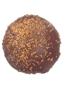 Belgian Milk Chocolate Spiced Biscuit Praline from Deliciously Gorgeous Eastbourne
