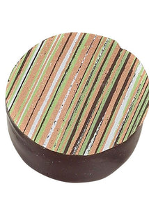 Belgian Dark Chocolate Lime and Chilli Ganache from Deliciously Gorgeous Eastbourne