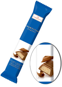 Niederegger Milk Chocolate Marzipan Stick 40g