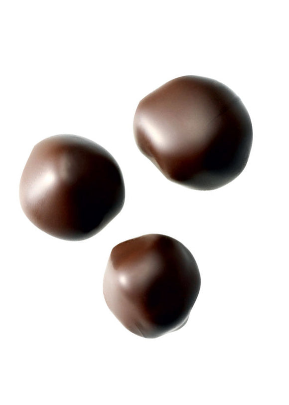 Belgian Dark Chocolate Covered Ginger from Deliciously Gorgeous