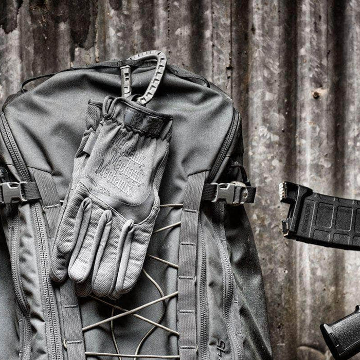 Mechanix Wear :  Wolf Grey is the new Black