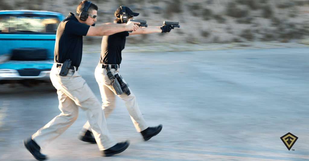 Pantalon First Tactical : Tactix vs. Specialist