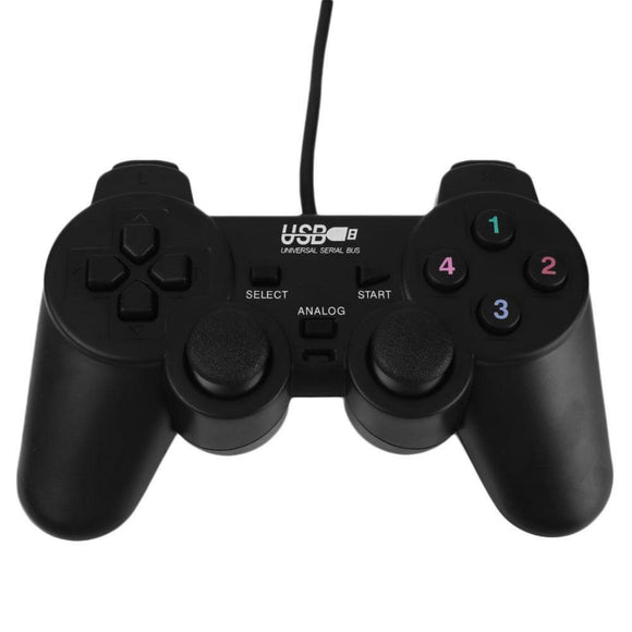Manette PC USB type console