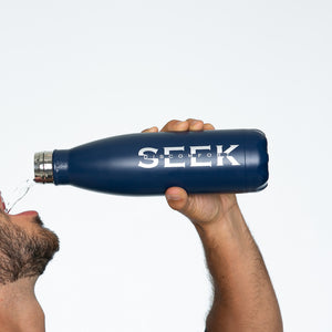 Seek Discomfort Swoll Water-bottle (500ml)