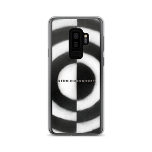 Bulls Eye Samsung Case