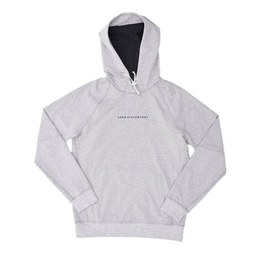 lululemon Grey City Sweat Pullover Hoodie