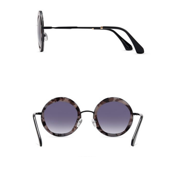 Round Sunglasses P9516