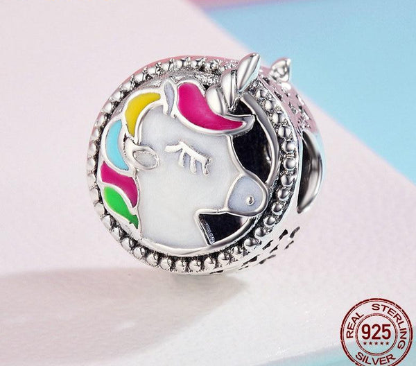 Unicorns & Pegasus Charms Collection