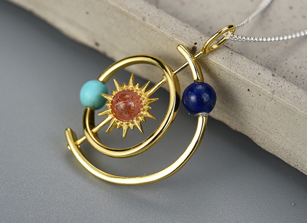 My Universe Necklace