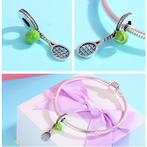 Sports Charms Collection
