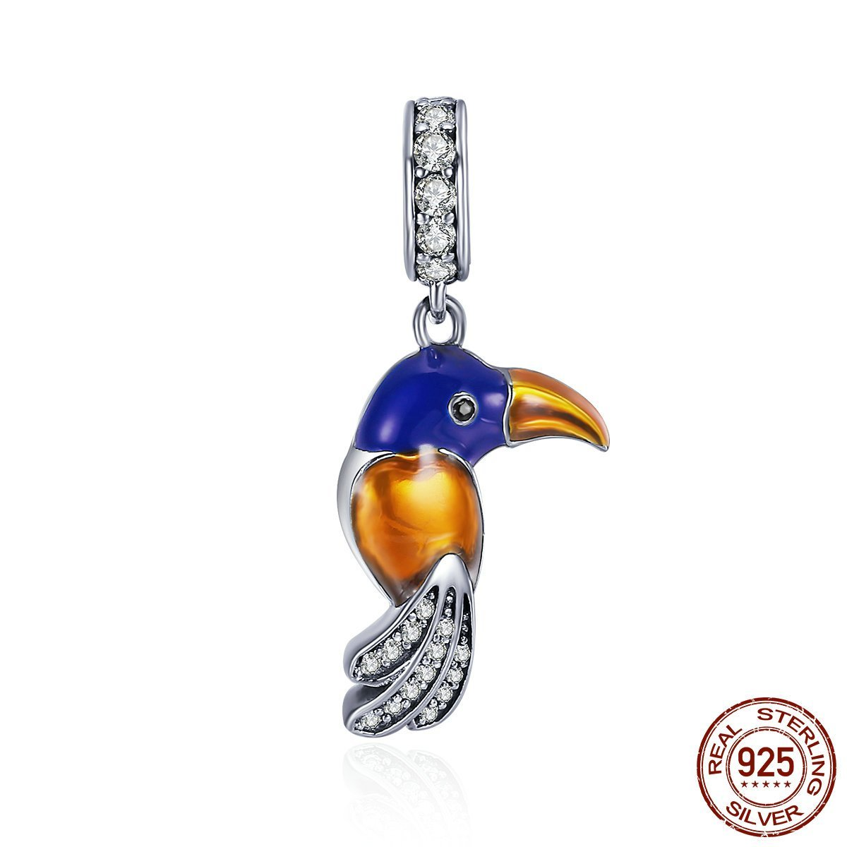 Birds Beads Collection