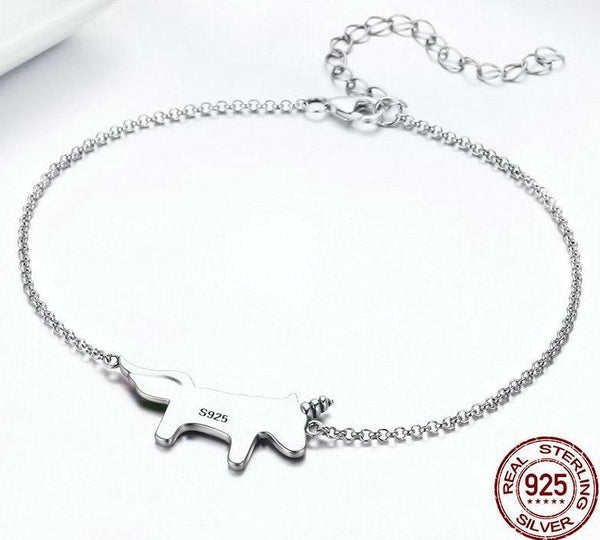Cartoon Unicorn Bracelet