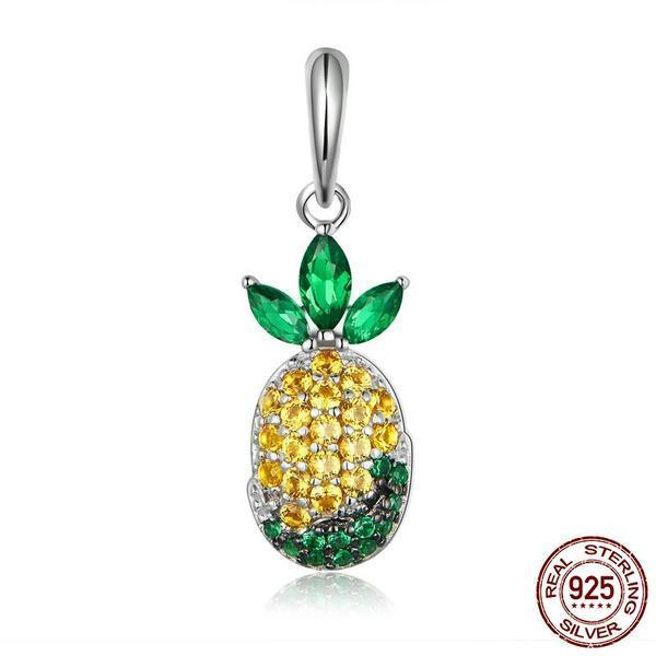 Pineapple Charms Collection