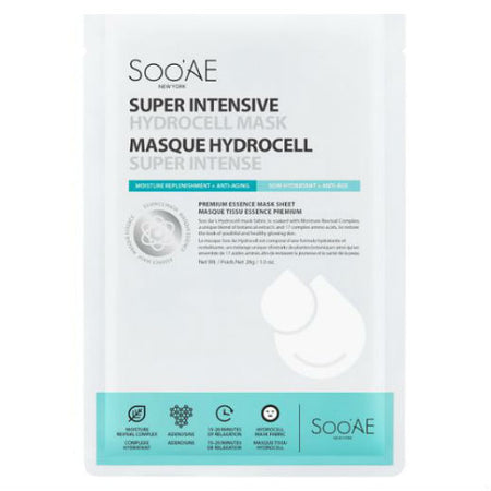 SOO'AE Nature Collagen Essence Mask - Collagen