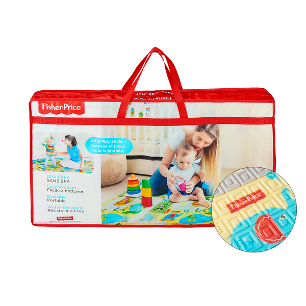 Fisher Price Mat