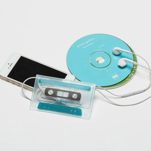 Earphone Case | Style : Play!Cassette