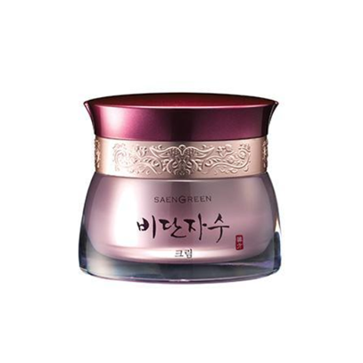 SOO'AE Juicy Strawberry Glow Mask