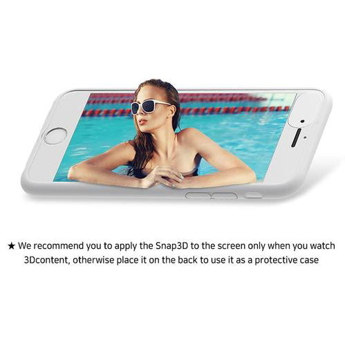 Glasses-Free 3D Smartphone Case | Samsung, iPhone