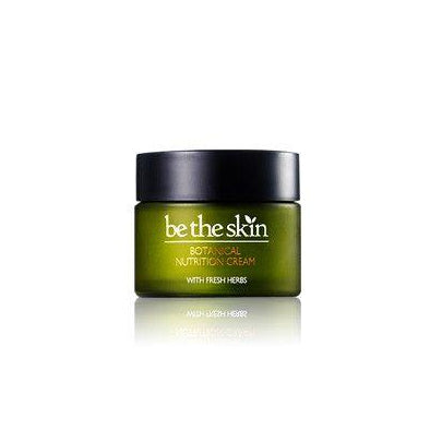 BeTheSkin Botanical Nutrition Cream